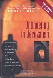 Ontmoeting in Jeruzalem luisterboek
