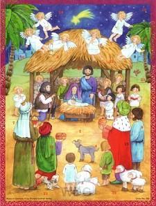 Adventskalender 783