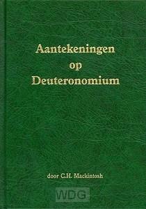 Aantekeningen op deuteronium