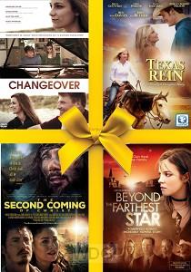 DVD pakket 1