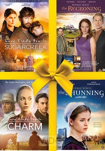 DVD pakket Amish