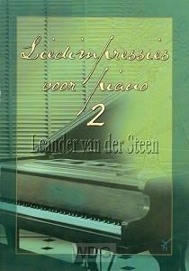Liedimpressies 2 voor piano