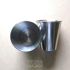 Avondmaal beker RVS (57mm)