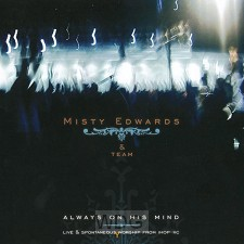 Always On His Mind (CD)