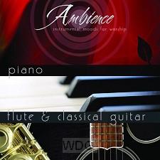 Ambience Series 1+2 (2-CD)