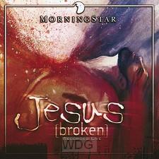 Jesus broken Recorded Live (CD)