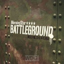 Battleground - Live Worship (CD)