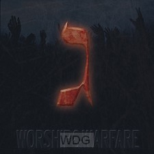 Worship & Warfare (CD)