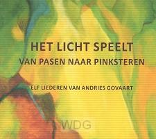 Licht speelt (cd)