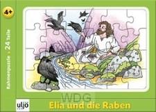 Kaart puzzel elia en de raven set3