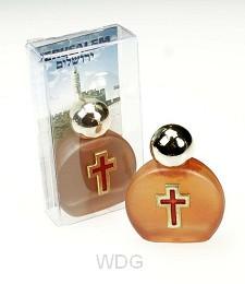 Eau de parfum jerusalem kruis 7ml