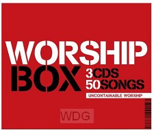 Worship box