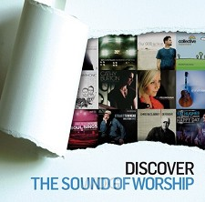 Discover the sound of worship