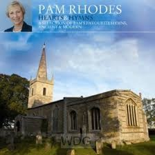 Pam Rhodes hearts and hymns