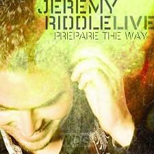 Prepare The Way (CD)