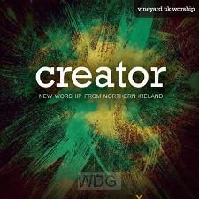 Creator (CD)