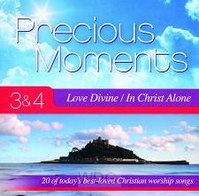 Precious Moments 3 & 4 (2-CD)