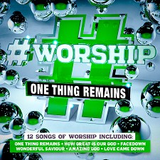 One Thing Remains (CD)