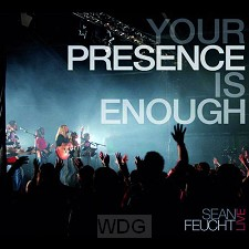 Your Presence Is Enough (CD)