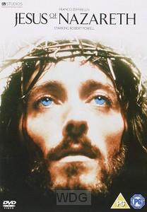 Jesus of Nazareth (DVD)