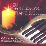 Christmas Piano & Cello (CD)