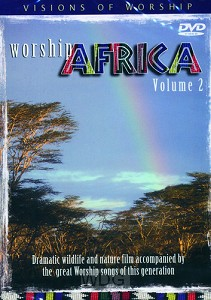 Worship Africa - vol. 2 (DVD)