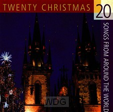 20 Christmas songs from Around The World