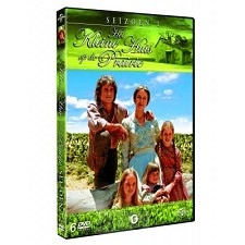 Kleine huis o.d.p. seiz 1 (6-DVD)
