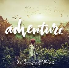 Adventure (CD)