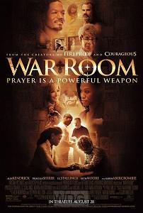 War Room - Church edition (DVD)
