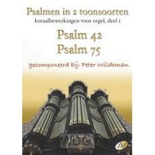 Psalmen in 2 toonsoorten