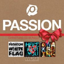 Passion Bundle (3-CD)