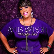Worship Soul (CD)