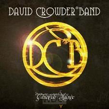 Church Music (CD)