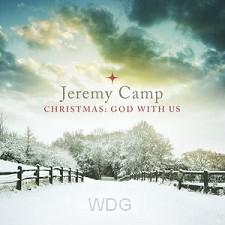 Christmas: God With Us (CD)