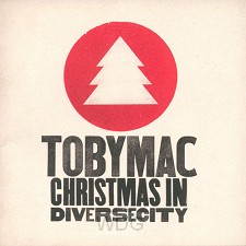 Christmas In Diverse City (CD)