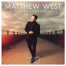 Live Forever (CD)