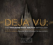 Deja Vu: The TFK Anthology (3-CD-Box)