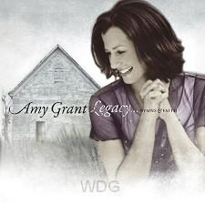 Legacy...Hymns & Faith (CD)