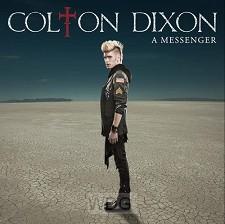 A Messenger (CD)