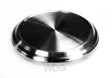 Cup tray onderstel roestvrij staal