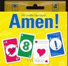 Kaartspel amen
