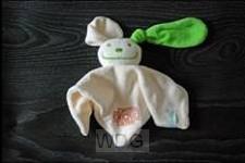 Original cuddle cloth green