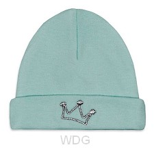 Baby hat crown-new mint