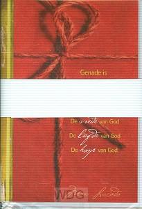 Wk genade is het geschenk van Gods rijk