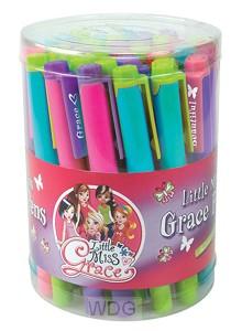 Pen (1 piece) Assorted (Little Miss Grac