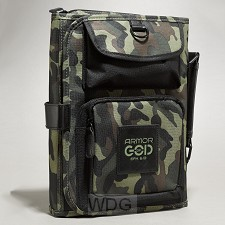 Armor of God - Tri-Fold - Camo