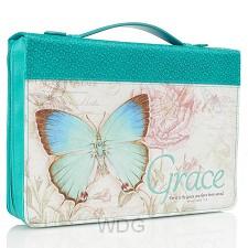 Grace Butterfly - Teal