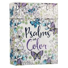 Psalms in Color