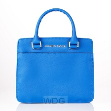 Amazing grace - Blue - Purse style